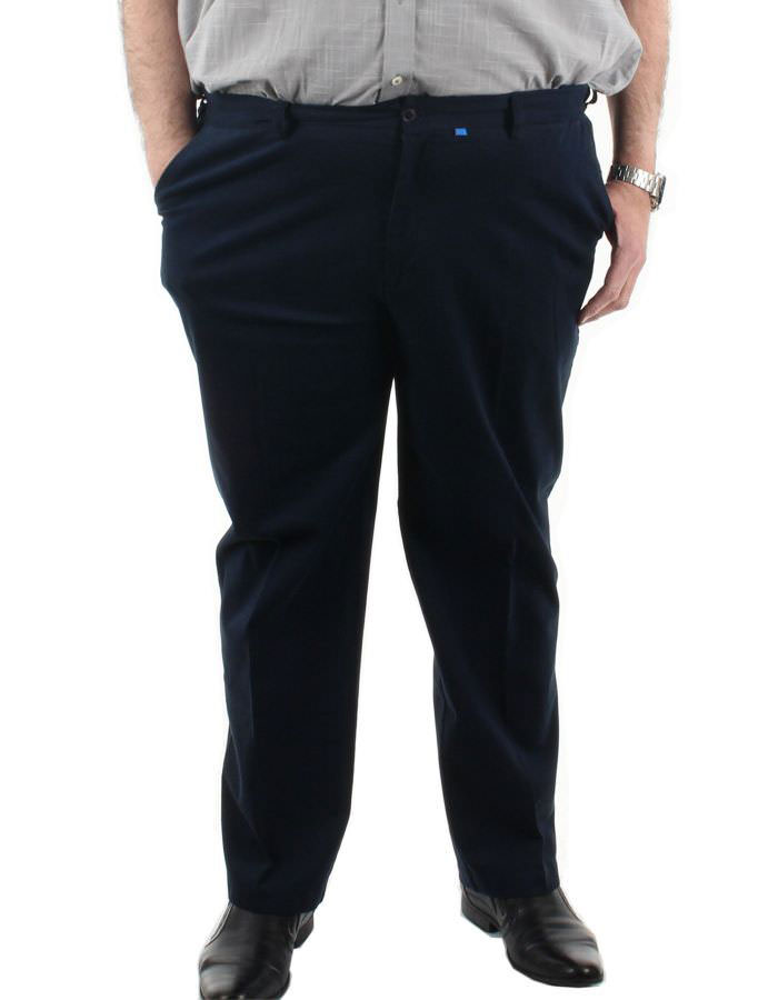 pantalon chino grande taille taille extensible